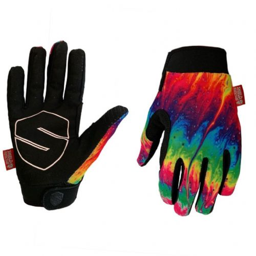 Shield Protectives Lite Gloves - Colour Mix - Large